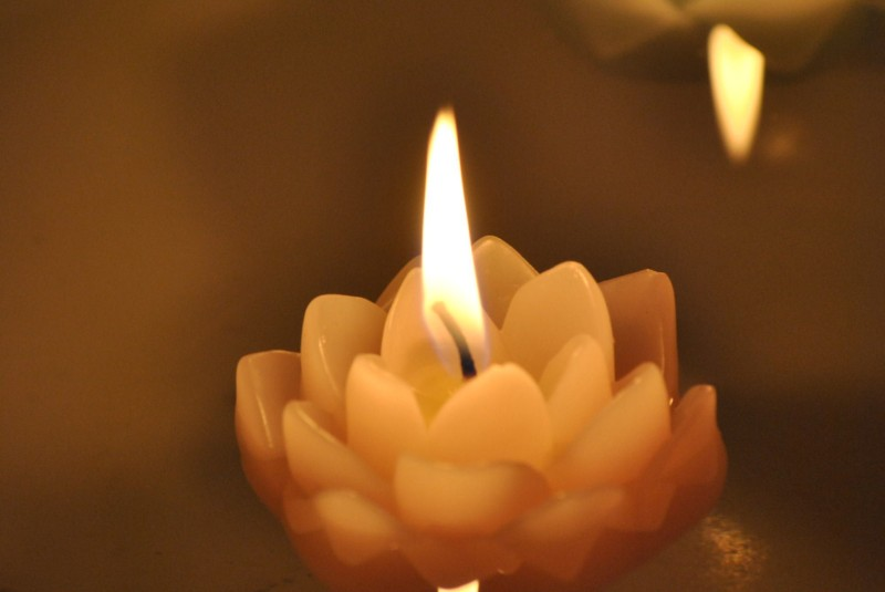 candle20140620
