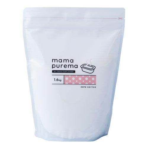 ママプレマ1.6kg